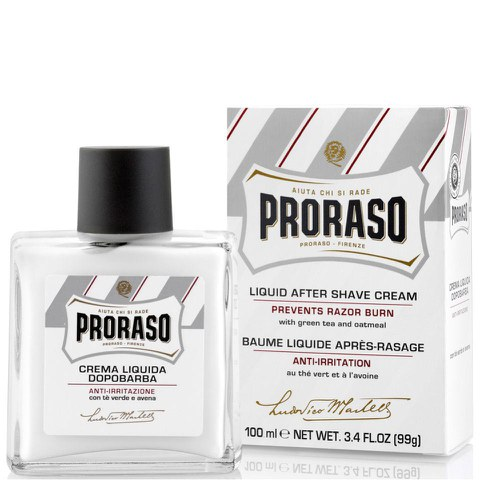 Proraso Liquid After Shave Cream