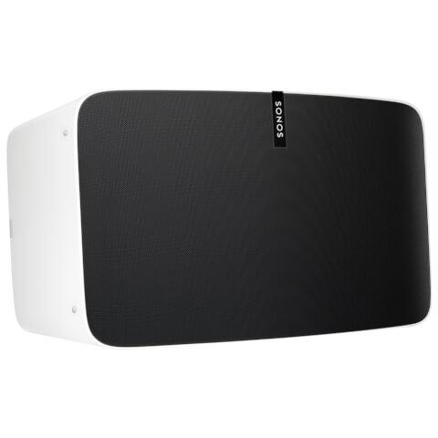 Sonos PLAY:5 2nd Gen - White