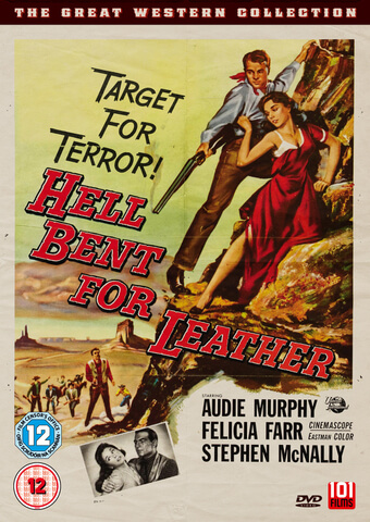 Hell Bent for Lear (Great Western Verzameling)