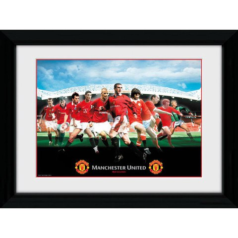 Manchester United Legends - 16