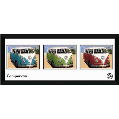 VW Californian Camper Storyboard - 30