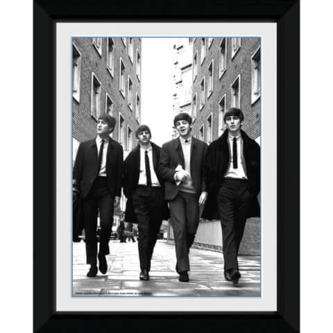 The Beatles In London - 8