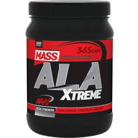 Mass ALA Xtreme