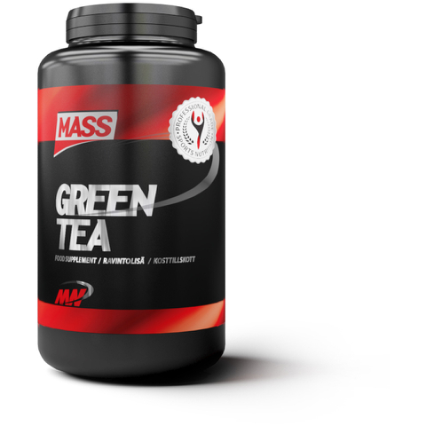 Mass Green Tea
