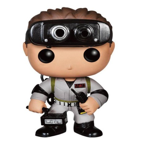 Ghostbusters Ray Stantz Pop! Vinyl Figure