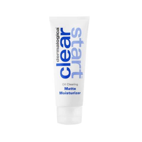 Dermalogica Clear Start Oil Clearing Matte Moisturiser