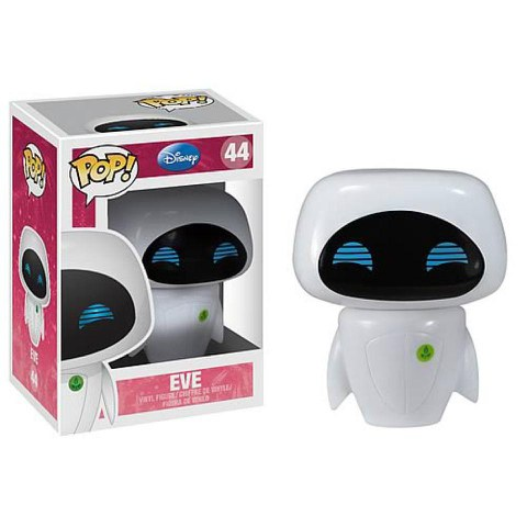 Figura Pop! Vinyl Eve - WALL-E