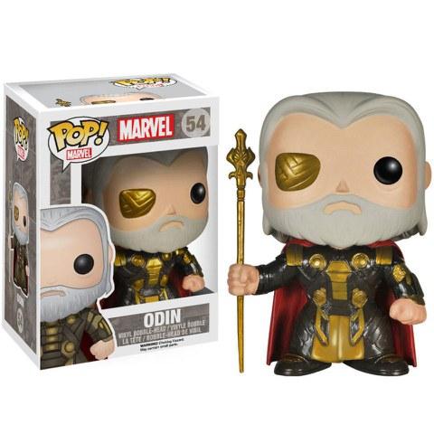 Marvel Thor 2 Odin Funko Pop! Figur
