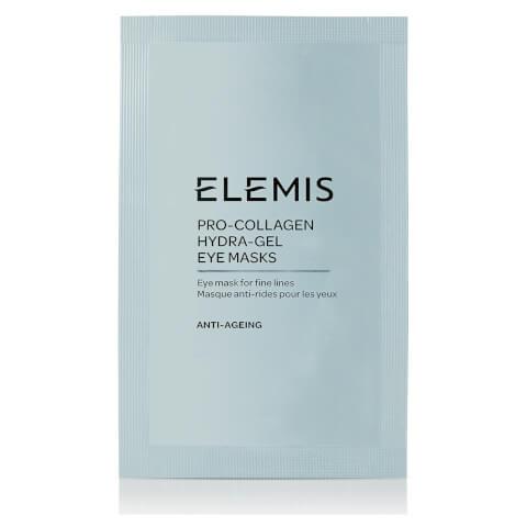 Elemis Pro-Collagen Hydra-Gel Eye Mask (Pack of 6)