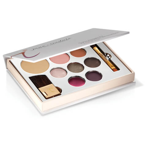 jane iredale Colour Sample Kit Medium Dark (11.8g)