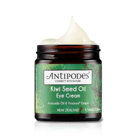 Kiwi Seed Oil Contour Des Yeux À L'Huile De Kiwi 30ml