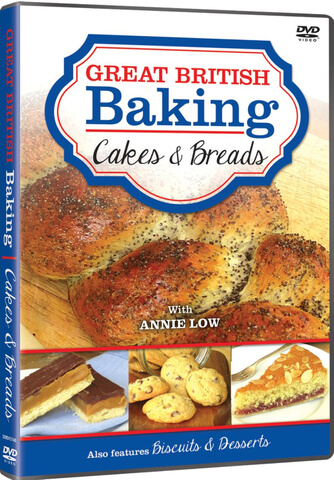 Great British Baking