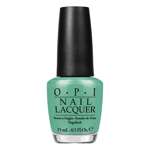 OPI Nordic Collection Nail Varnish - My Dogsled is a Hybrid (15ml)