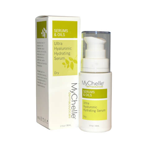 MyChelle Ultra Hyaluronic Hydrating Serum