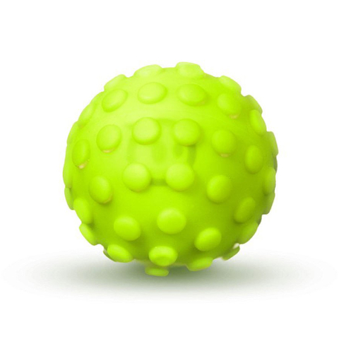 Sphero Robotic Ball Nubby Cover - Yellow