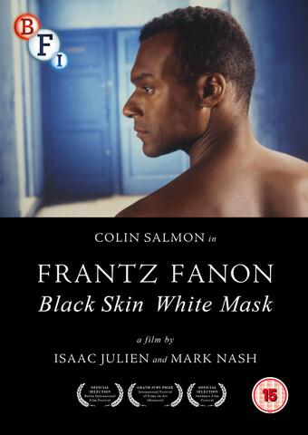 Black Skin, White Mask