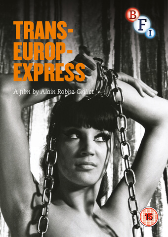 Trans-Europ-Express