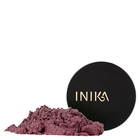 INIKA Mineral Eyeshadow (Various Colours)