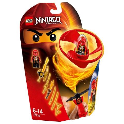 LEGO Ninjago: Airjitzu Kai Flyer (70739)