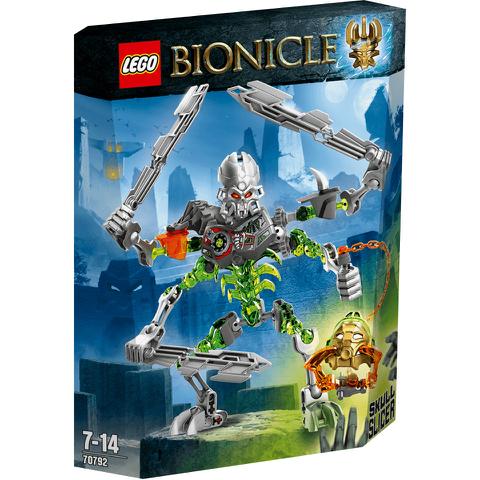 LEGO Bionicle: Skull Slicer (70792)
