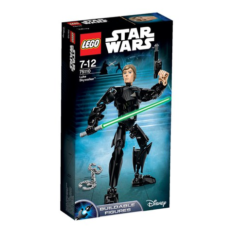LEGO Star Wars: Luke Skywalker™ (75110)