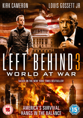 Left Behind 3: World At War