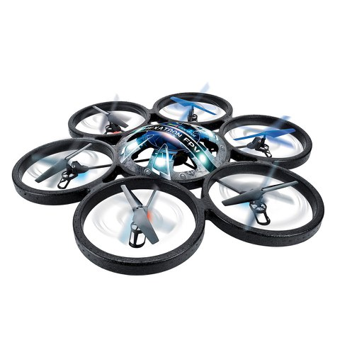 Revell Multicopter - Hexatron FPV