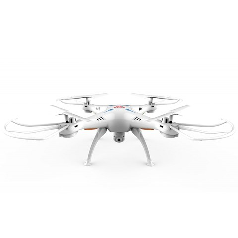 Syma 2.4Ghz X5 Quadcopter with HD Camera (Falcon)