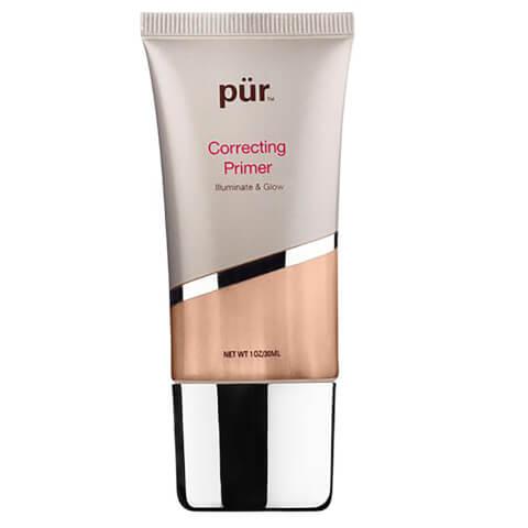 PÜR Summer Collection Illuminate and Glow Primer (30ml)