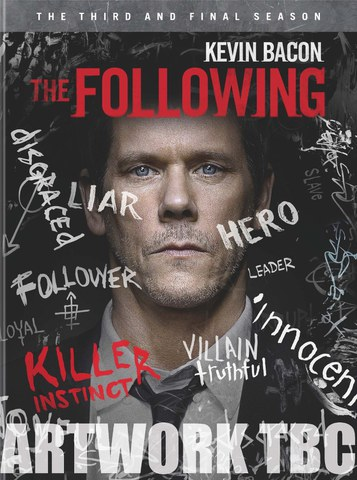 The Following - Series 3