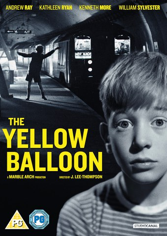 The Yellow Balloon