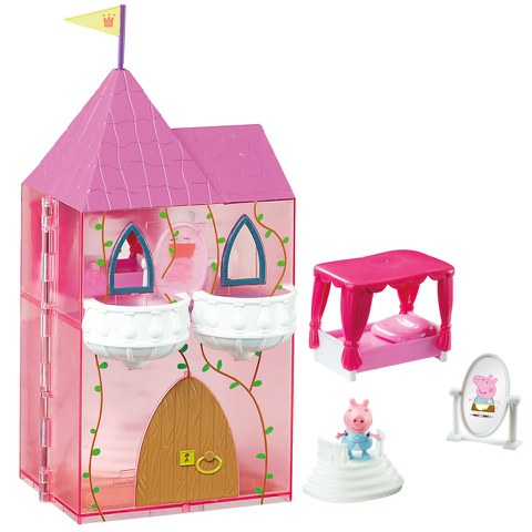 Peppa Pig - Once Upon a Time - Enchanting Tower