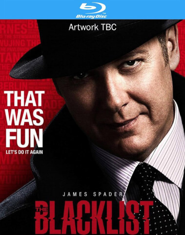 The Blacklist - Season 2 (Includes UltraViolet Copy)
