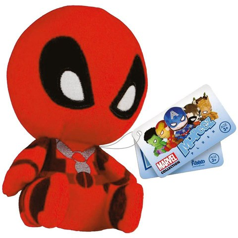 Peluche Moopez Marvel Deadpool