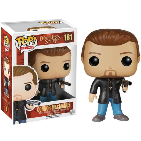 The Boondock Saints Connor MacManus Funko Pop! Figur