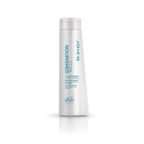 Joico Curl Nourished Conditioner to Repair and Nourish Curls (300ml)