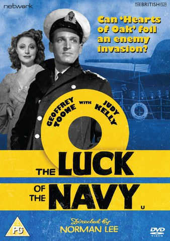 Luck of the Navy