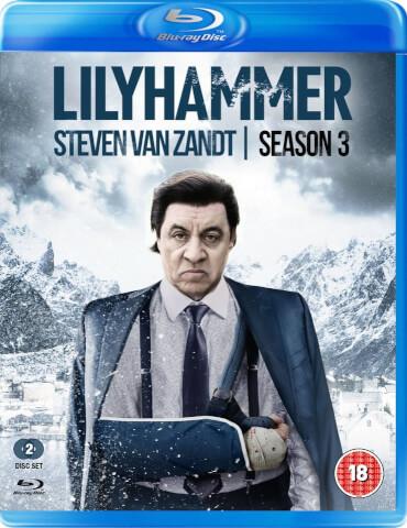 Lilyhammer  - Season 3
