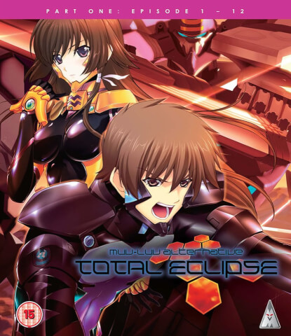 Muv-Luv Alternative: Total Eclipse Part 1