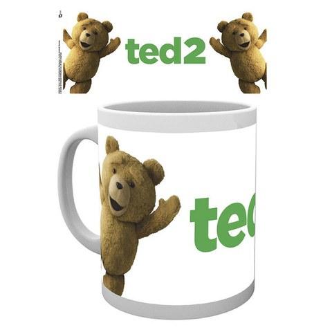 Ted 2 Title Mug