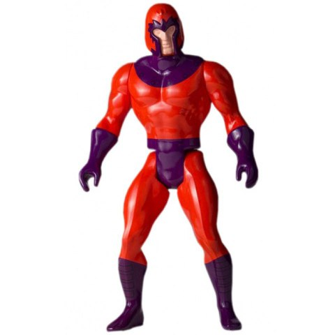 Gentle Giant Marvel Secret Wars Magneto 1:6 Scale Jumbo Figure