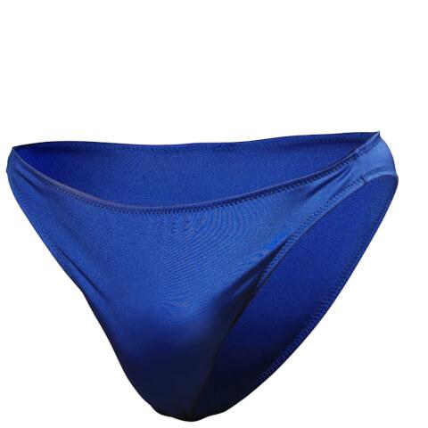 GASP Original pose trunk - Royal blue