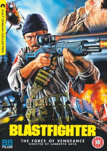 Blastfighter