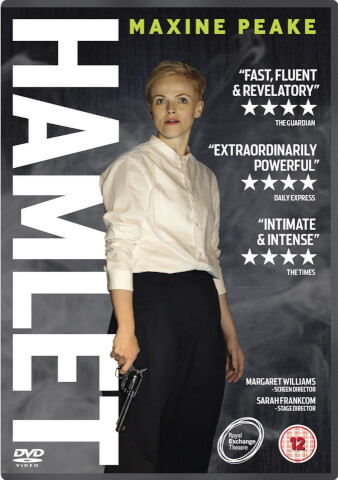 Hamlet (Maxine Peake)