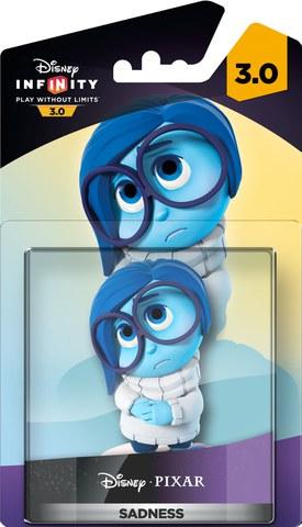 Disney Infinity 3.0: Disney Pixar's Sadness Figure