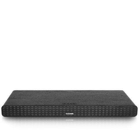 Otone Soundbase 2.1 with Built in Subwoofer - Black