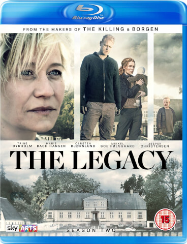 The Legacy - Series 2