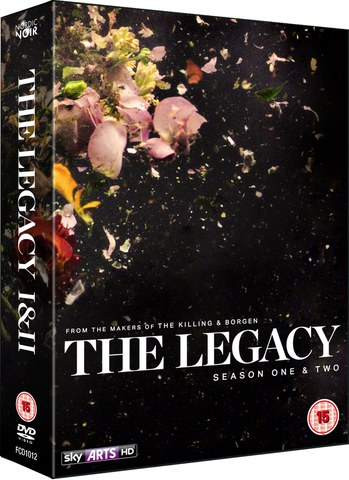 The Legacy - Series 1 & 2