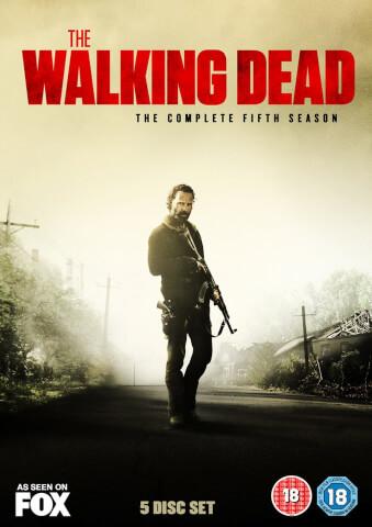 The Walking Dead - Season 5