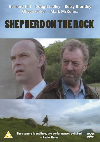 Shepherd on the Rock